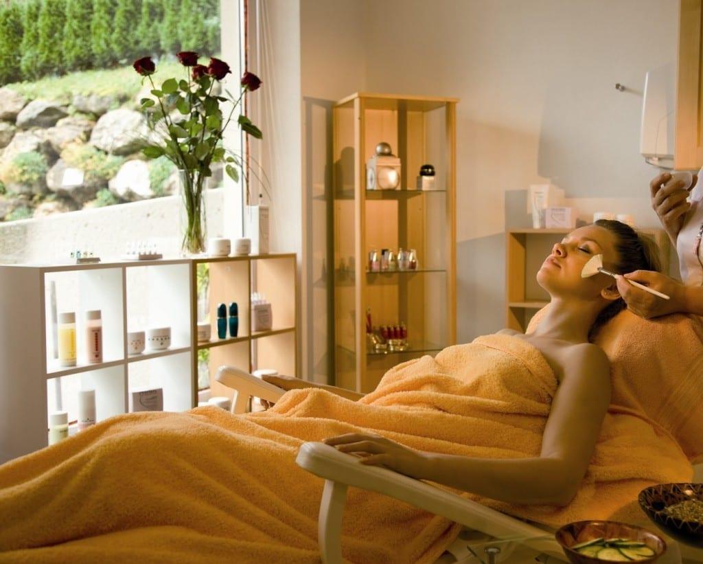 Kosmetik Alpenhof